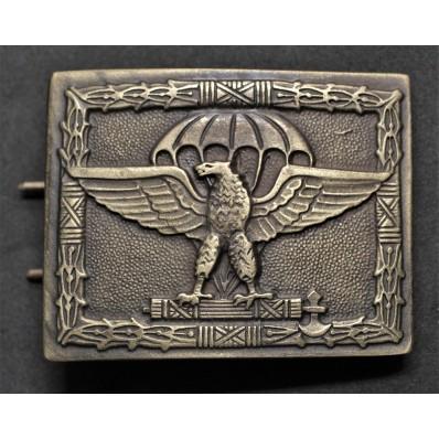 Buckle - Folgore, Battalion Nembo