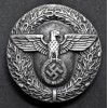 Police Chest Badge