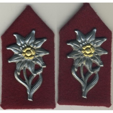 """Cloth Insignia - Military Police, Infantry Division """"San Marco"""""""