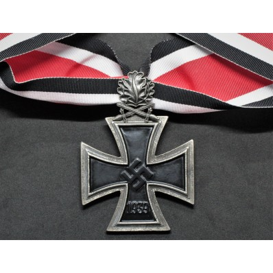 Gran Croce Della Croce Di Ferro