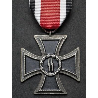Eisernes Kreuz Der SS
