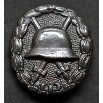 Verwundetenabzeichen WK1 (Schwarz)