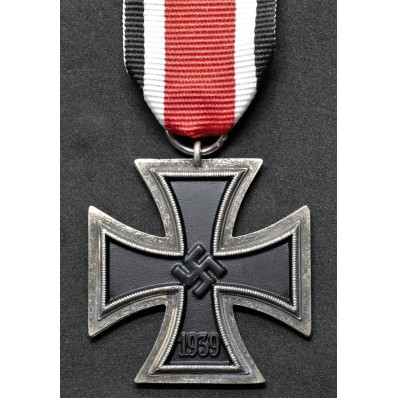 Croce Di Ferro Di Seconda Classe (EK2)