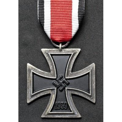 Iron Cross 2nd Class (EK2)