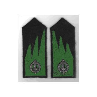 Cloth Insignia - GNR