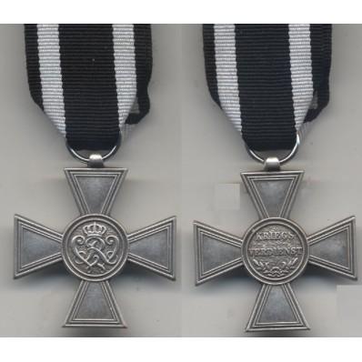 Militär-Verdienstkreuz 2.Klasse 1914