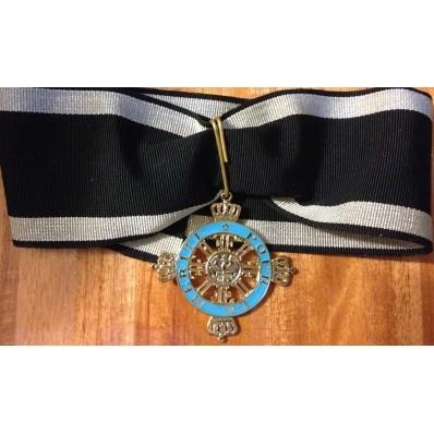 """Civil Order """"Pour le Mérite"""""""