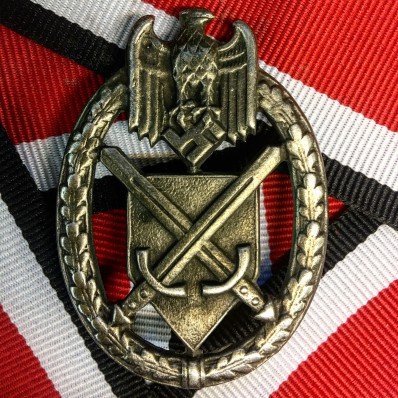 Schützenschnur Badge (For Lanyard)