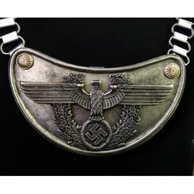Gorgiera - Feldjägerkorps