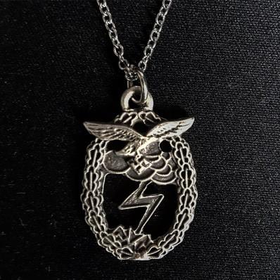 Necklace (Pendant + Necklace)