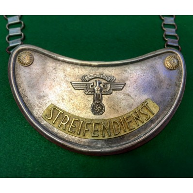 Gorget - SS