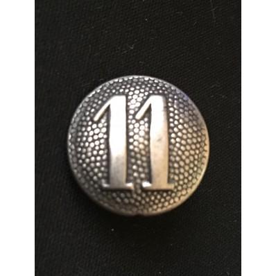 Regimental Button