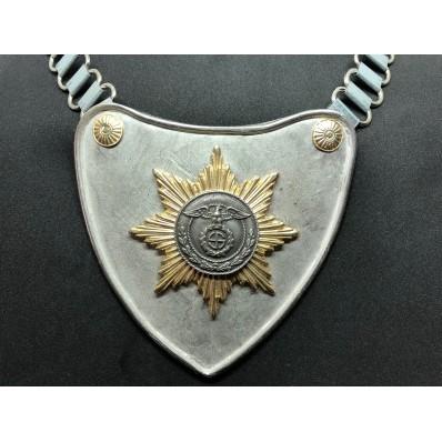 Gorgiera - SS-Allgemeine / SA