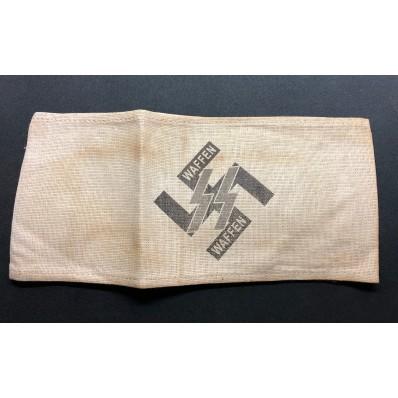 Armband - Waffen SS