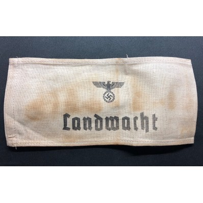 Armband - Landwacht