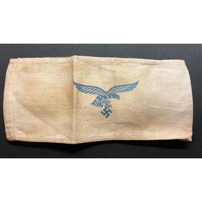 Fascia Da Braccio - Comandante della Difesa Aerea della Luftwaffe