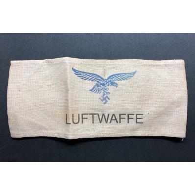 Fascia Da Braccio - Luftwaffe