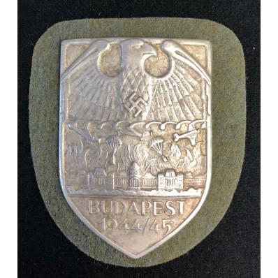 Scudetto Budapest 1944/45