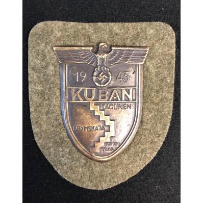 Kubanschild 1943