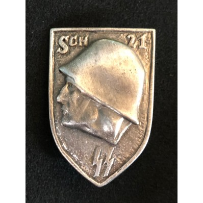 Distintivo Delle SS (Soldato)