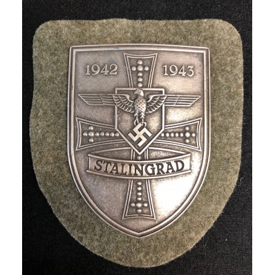 Stalingrad 1942-1943 Battle Shield
