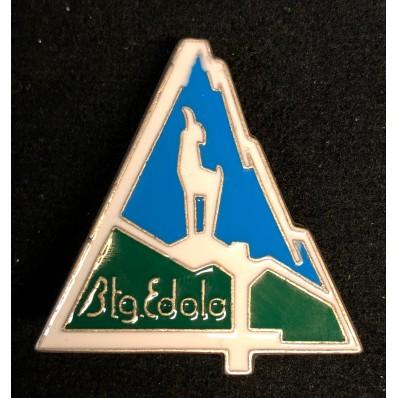 "Alpine Battalion Badge ""Edolo"""