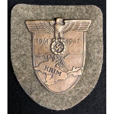 Krim 1941-1942 Battle Shield