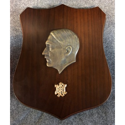 Crest - Adolf Hitler