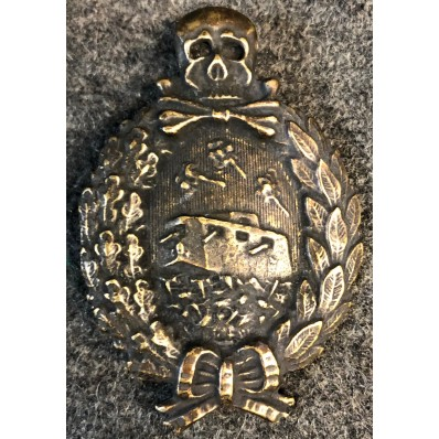 Panzer Badge