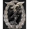 Ground Assault Badge Of The Luftwaffe - 50 Assaults