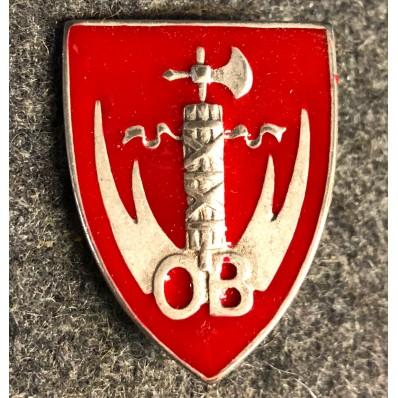 """""""Figli della Lupa"""" Badge"""
