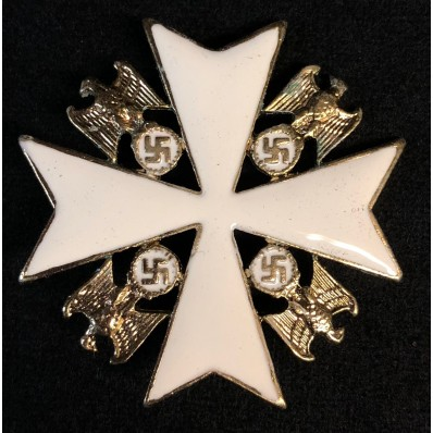 Order Of The German Eagle 2nd Class - Without Swords