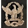 """1st Battalion Italian Volunteers """"Ettore Muti"""" Badge"""