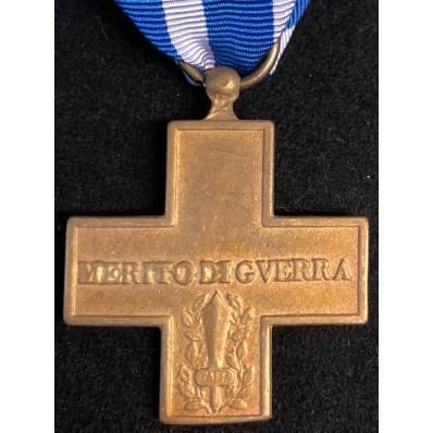 RSI War Merit Cross