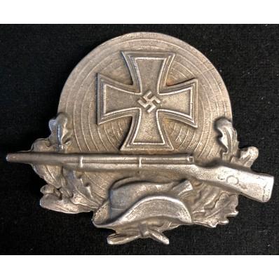Sharpshooter Badge