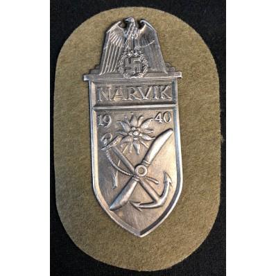 Scudetto Narvik 1940