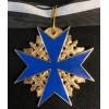 """Prussian """"Pour le Mérite"""" Blue Max"""