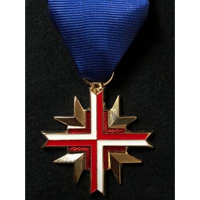 Europäisches Veteranenkreuz