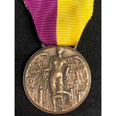 Commemorative Medal of the March on Rome