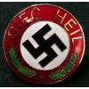Distintivo Sieg Heil