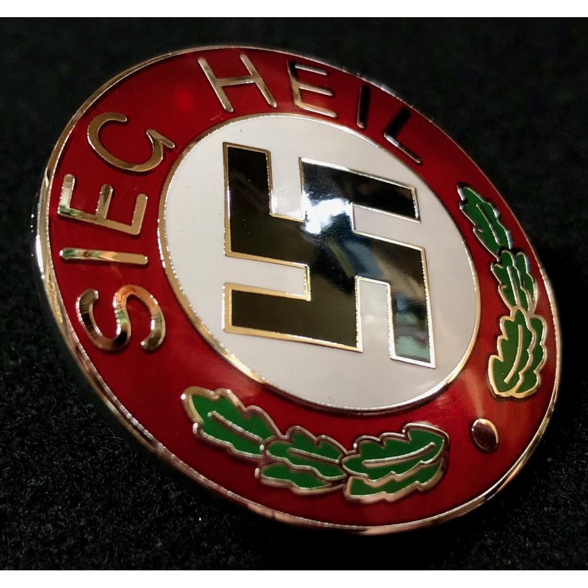 Sieg Heils