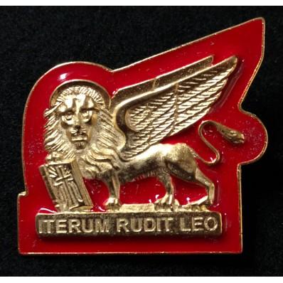 Brustabzeichen der San Marco Infanteriedivision