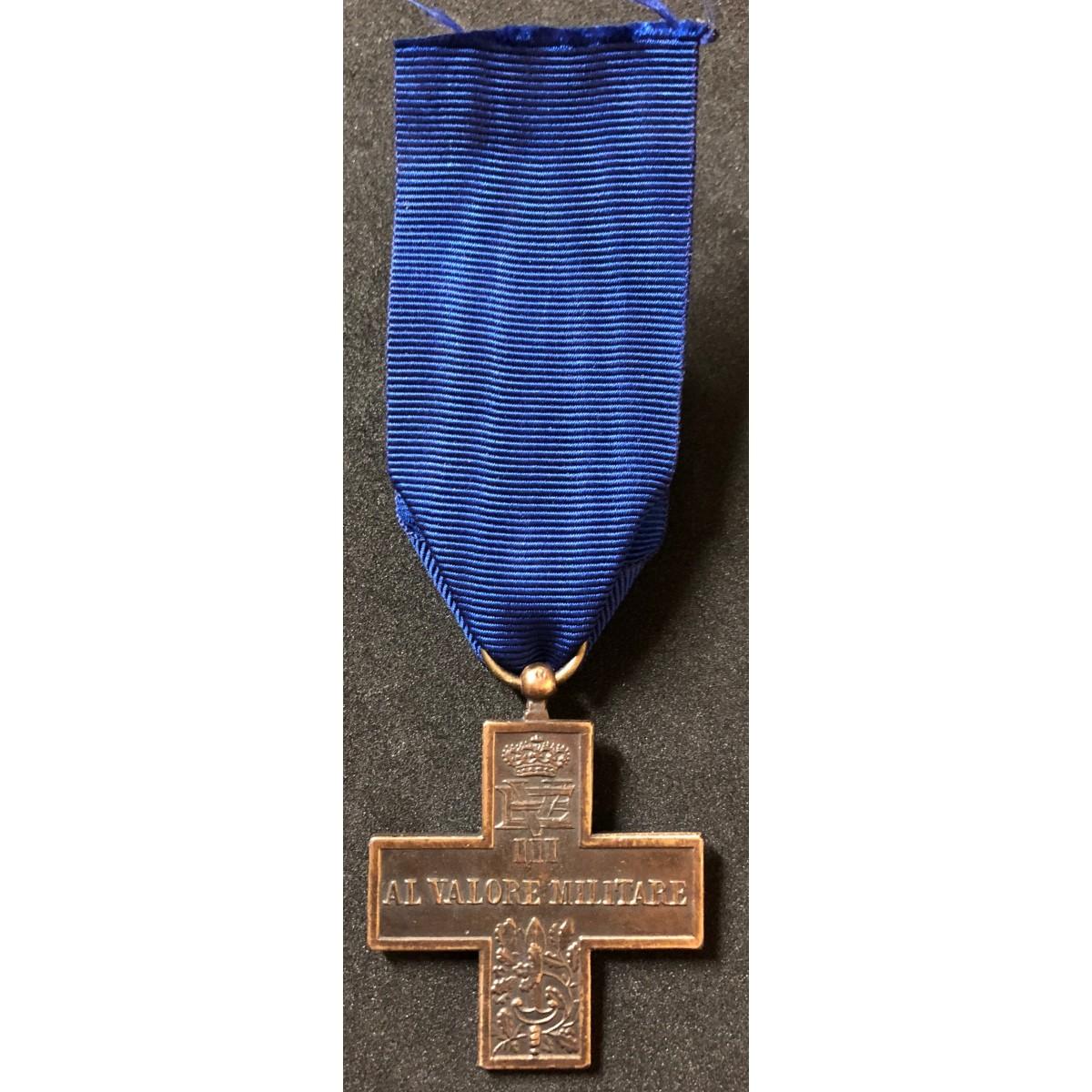 croce al valore militare