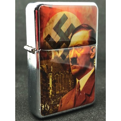 Feuerzeug Adolf Hitler