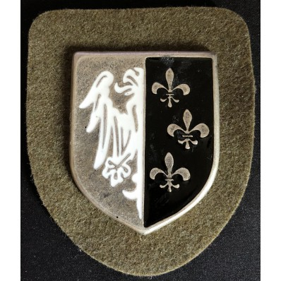 """""""Charlemagne"""" Arm Shield"""