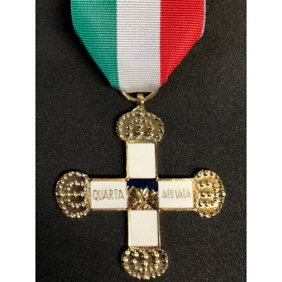 Commemorative Cross of the 4th Army