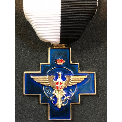 Cross of the Italian Expeditionary Corps in Russia - Navy
