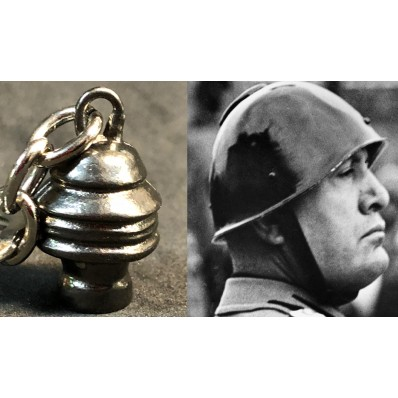 Keyring - Mussolini's Continuous Profile