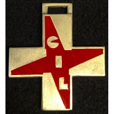 Croce GIL (Rossa)