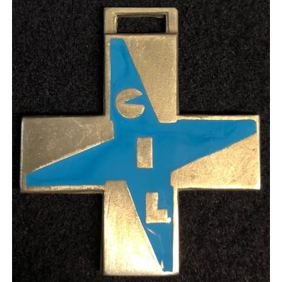 GIL Cross (Light blue)